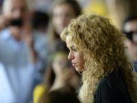 Shakira a castigat o prima batalie in procesul intentat de fostul iubit, pentru 250 mil. dolari
