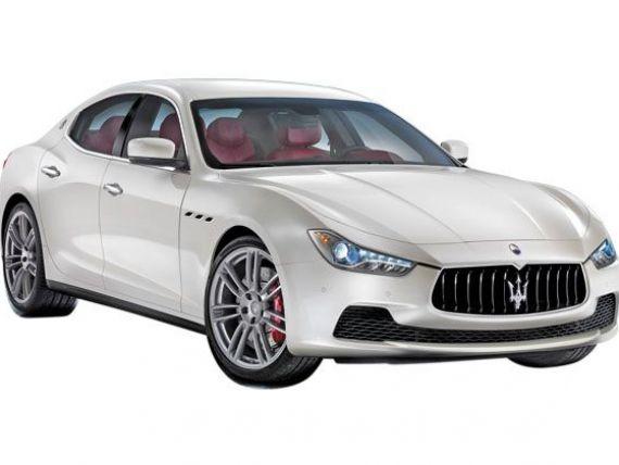 Cum arata modelul modelul low-cost de la Maserati, care vrea sa fure clientii Mercedes si BMW