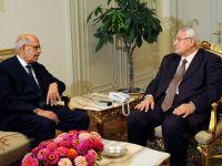 """Presedintia egipteana: Premierul nu a fost inca numit oficial, dar ElBaradei este """"alegerea logica"""""""