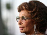 Sophia Loren revine in cinematografe, intr-un film regizat de fiul ei