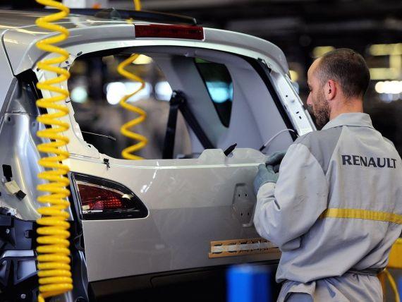 Seful Renault:  Piata auto europeana se va contracta, probabil, si in urmatorii doi ani