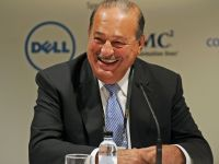 Miliardarul Carlos Slim investeste 40 de milioane de dolari intr-o aplicatie