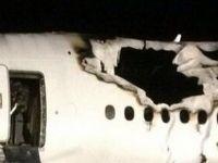 Zece morti, dupa ce un avion s-a prabusit pe un aeroport din Alaska