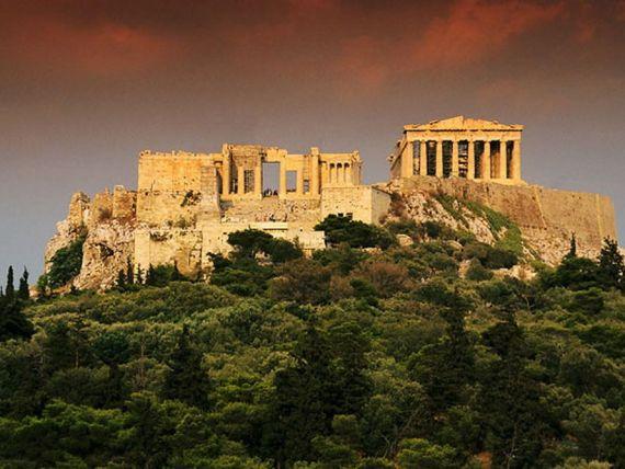 Grecia a ajuns la un acord cu institutiile financiare internationale