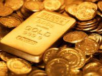 Investitia in aur, atractiva pentru romanii cu bani