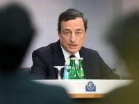 "Seful BCE: ""Consolidarea fiscala in zona euro este inevitabila"""