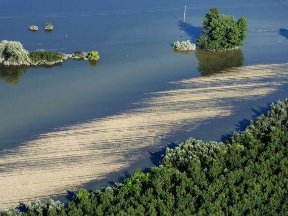 Inundatiile din Europa vor costa firmele de asigurari 4,5 miliarde de dolari