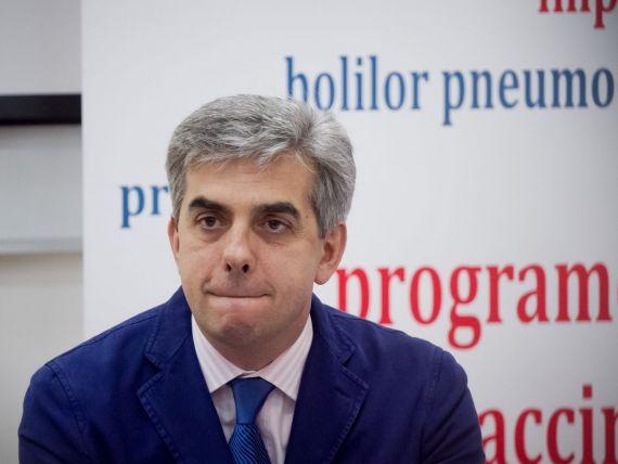 Nicolaescu l-a demis pe directorul spitalului  Marie Curie . Fostul manager revine la conducere
