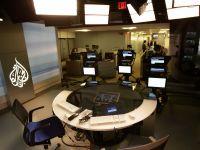 Demisii in lant la postul de televiziune Al-Jazeera din Egipt