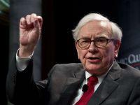 Buffett: Bernanke ar trebui sa ramana seful Rezervei Federale a SUA