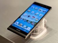 Afacerile Huawei in Romania au crescut anul trecut la 250 mil. dolari