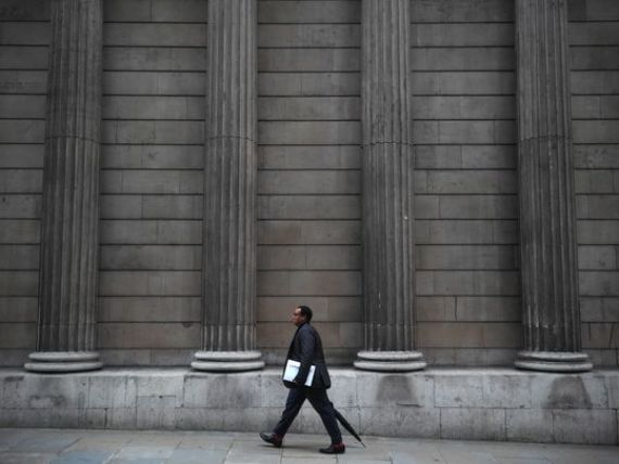 Indicele LIBOR va fi preluat de NYSE Euronext pentru o lira sterlina