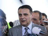"""Antonescu: """"Decidem saptamana viitoare viitorul ministru al Transporturilor, Silaghi e o varianta"""""""