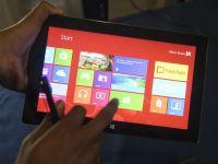 In incercarea de a atrage clienti, Microsoft a redus cu 30% preturile tabletelor