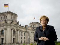Merkel, acuzata de nemti ca ascunde costul real al crizei inainte de alegeri
