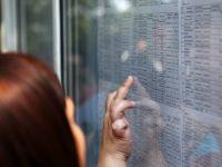 Absolventii de liceu care nu au promovat bacalaureatul se pot inscrie de luni la sesiunea a doua