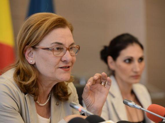 Grapini:  Vom cauta, impreuna cu alte ministere, metode de reducere a fiscalitatii