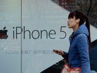 Apple efectueaza o ancheta in China, in urma mortii unei utilizatoare a unui iPhone