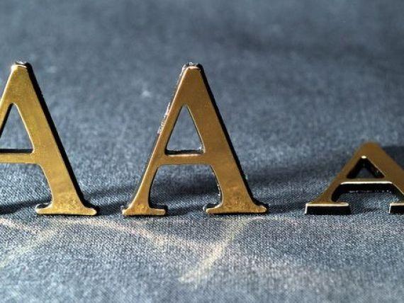Fondul de criza al zonei euro, care alimenteaza Grecia, Irlanda si Portugalia, a pierdut ratingul de top  AAA  de la Fitch