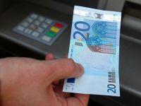 Leul si-a continuat deprecierea in fata monedei unice. Cursul BNR a crescut la 4,4358 lei/euro
