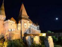 Travel Channel filmeaza la Castelul Corvinilor pentru un episod din  Ghost Adventure