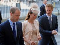 Nasterea mostenitorului coroanei britanice a generat cele mai mari pariuri inregistrate vreodata, in afara celor sportive. Miza a depasit 500.000 lire sterline