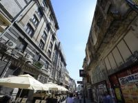 Centrul Vechi din Bucuresti, promovat intr-un editorial turistic publicat pe site-ul grupului BBC