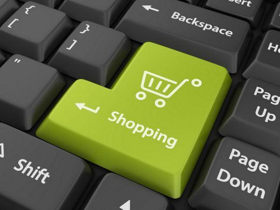 1 din 4 romani cu acces la internet isi face cumparaturile online
