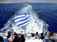Grecii n-au invatat nimic din criza. Evaziunea fiscala de pe insulele Rhodos si Zakynthos depaseste 80%