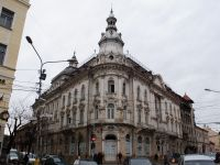"Un antreprenor din Cluj vrea sa cumpere Hotelul ""Continental"", pentru 5 milioane de euro. ""Vreau sa-l redau asa cum a fost odinioara"""