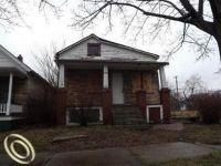 In Detroit, cel mai mare oras american care a intrat in faliment, casele se cumpara cu 100 de dolari. GALERIE FOTO