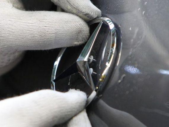 Dupa Franta, mai multe state din UE vor sa interzica vanzarea autoturismelor produse de Daimler