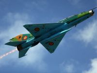 Iranul dezvaluie un nou tip de avion fara pilot de recunoastere
