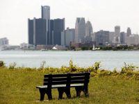 Victime colaterale. Falimentul orasului Detroit ii va costa pe europeni sute de milioane de dolari
