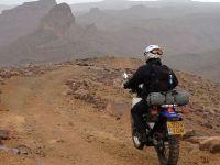 Doi romani pleaca spre Asia cu motocicleta, pe un traseu de 80 de zile si 17.000 de kilometri