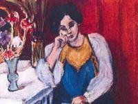 Un tablou al muzicianului Eric Clapton, estimat la 25 mil. dolari, a fost scos la licitatie