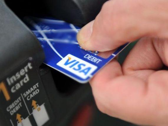 CE propune limitarea comisioanelor la plata cu cardul la 0,2% si 0,3%, pentru retaileri