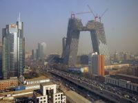 Cel putin zece persoane au incercat sa se sinucida in grup, la Beijing