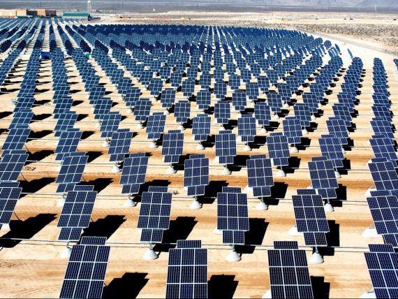 Orasul din Romania cu doar 25.000 de locuitori care investeste 4 milioane de euro in energie verde