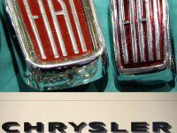 Grupul Fiat-Chrysler ar putea fi inregistrat in Olanda, dupa fuziunea celor doua companii