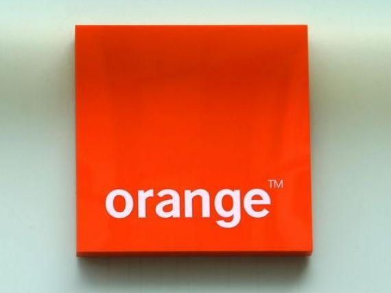 Orange Romania a avut in primul semestru venituri de aproape 450 milioane euro
