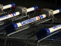 Carrefour a lansat oficial magazinul online, dupa derularea unui proiect-pilot