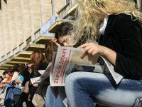Ministrul Muncii avertizeaza ca somajul in randul tinerilor ar putea atinge pragul de alarma de 25%, in acest an