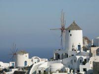 Hollywoodul s-a mutat in Grecia. Starurile americane cumpara la oferta proprietati pe insulele din Marea Egee
