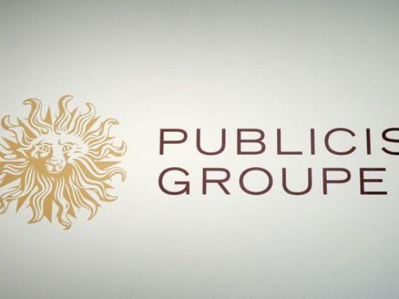 Publicis Groupe fuzioneaza cu principalul sau rival, Omnicom, creand cel mai mare grup pe piata publicitatii, la nivel mondial