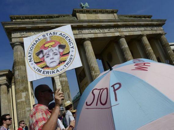 Berlinul cere Europei sa mentina presiunile asupra Greciei, in contextul alegerilor din Germania