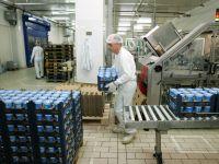 Danone raporteaza vanzari in crestere cu 6,7% pentru trimestrul II