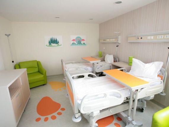 Medicover a numit un director general pentru coordonarea clinicilor si spitalului din Romania