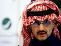 Un print miliardar avertizeaza ca Arabia Saudita se afla intr-un pericol mult mai mare decat vrea sa recunoasca