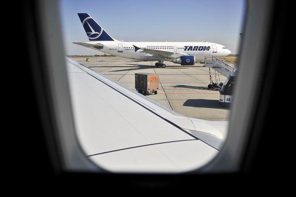Tarom lanseaza, din octombrie, zboruri directe Bucuresti